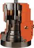 Bettis BHH Series Helical Spline Hydraulic Valve Actuator 01