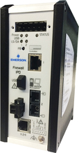 DeltaV Firewall-IPD (Intrusion Protection Device)