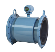 Rosemount 8750W Magnetic Flow Meters for Utility Water Applications