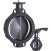 Model CompoSeal Butterfly Valves