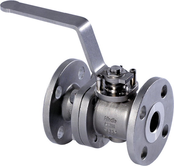 Hindle Model US300 UltraSeal Ball Valves
