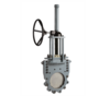 Figure OS1700 Knife Gate Valve