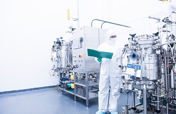 Process instrumentation and valve innovations for life sciences OEMs.