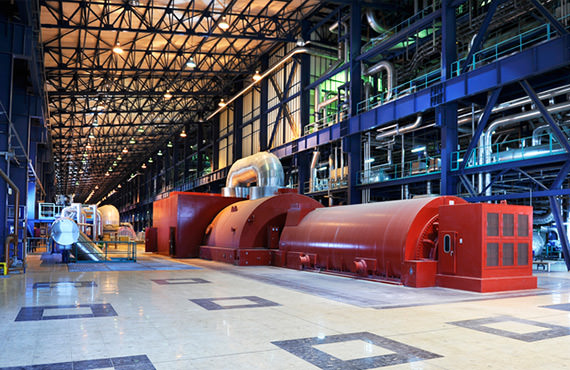 Optimizing gas and steam turbine performance is key to the profitability of power generation facilities.