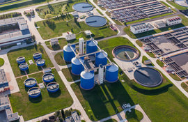 Industrial Water & Wastewater